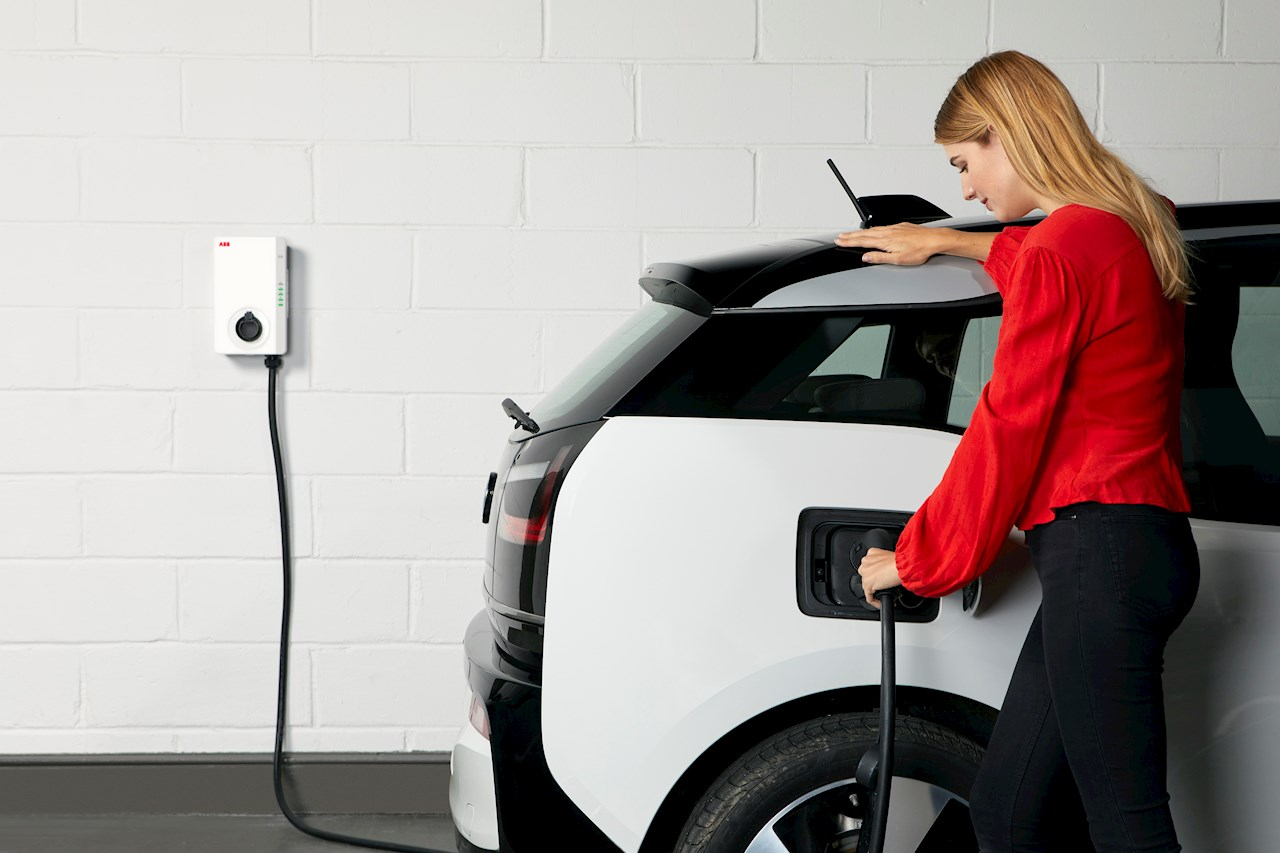 Electrical Car charging