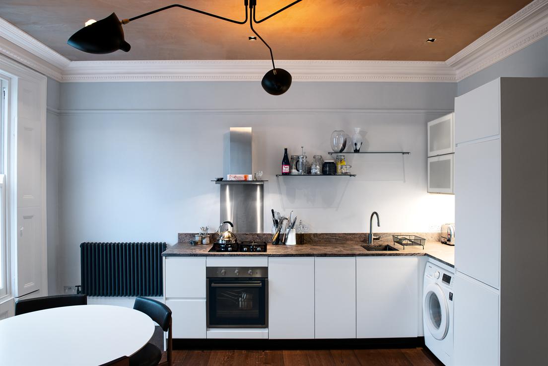 Rewiring, Upgrades & Home Improvements