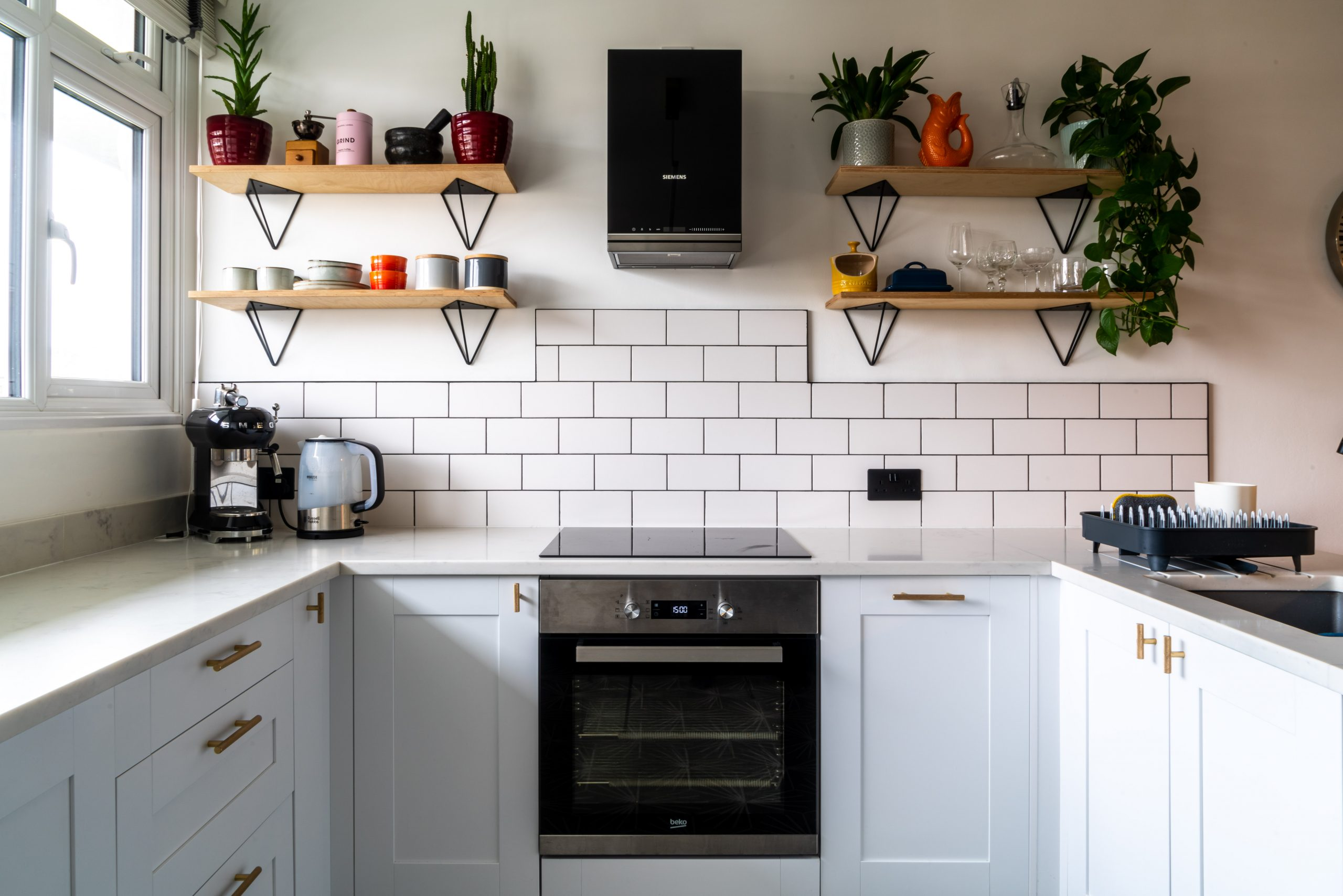 Planning a London Kitchen Renovation