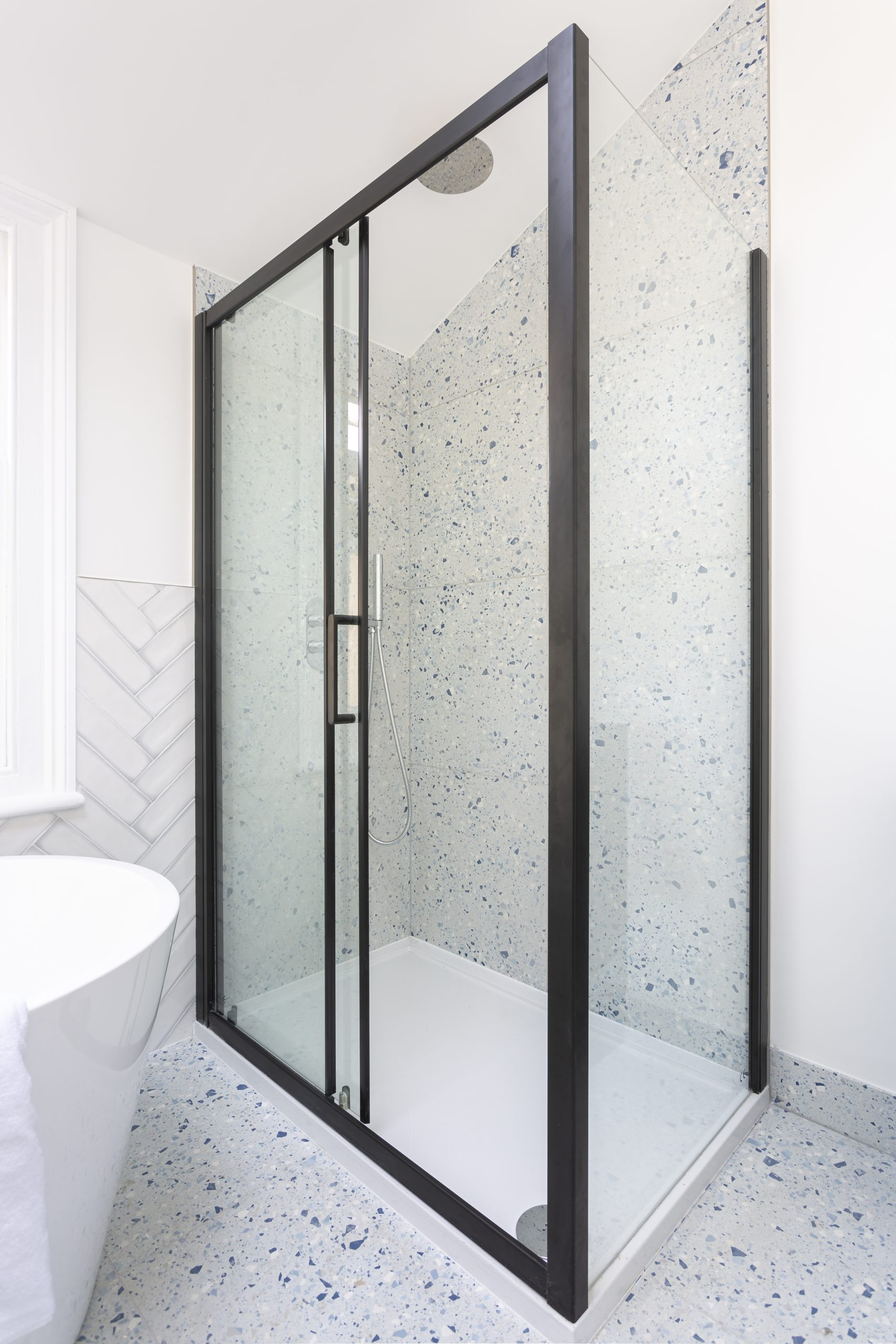 Dulwich Bathroom Renovation Russell Hewes Ltd