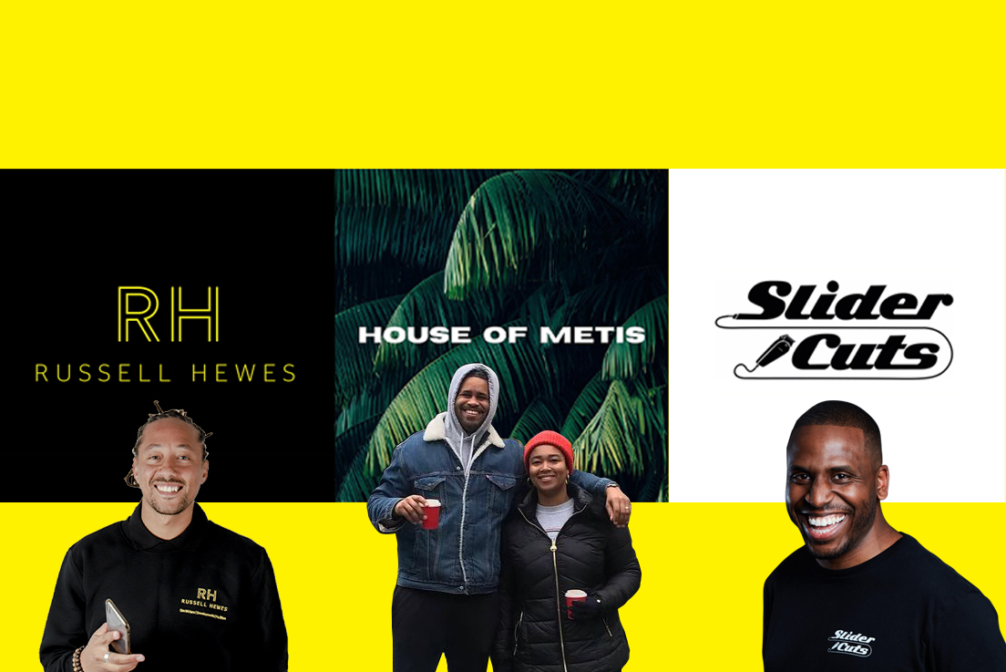 Property, Life and Renovations with House of Metis and Slider Cuts